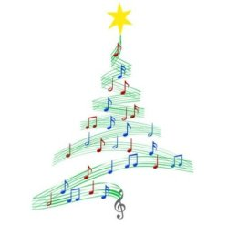 Click to view Free_Christmas_Music 1.0 screenshot